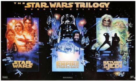 Das Star Wars Archiv. 1999–2005