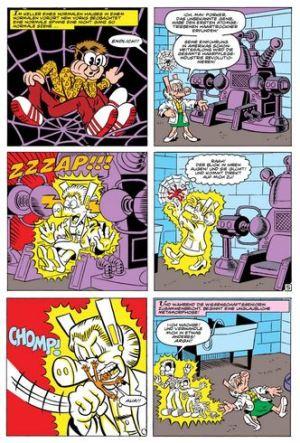 Peter Porker: Spider-Ham – Zwischen Raum und Zeit