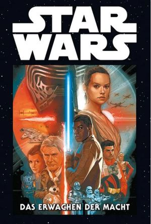 Star Wars Marvel Comics-Kollektion