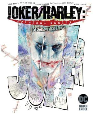 Joker/Harley: Psychogramm des Grauens 2 (von 3)