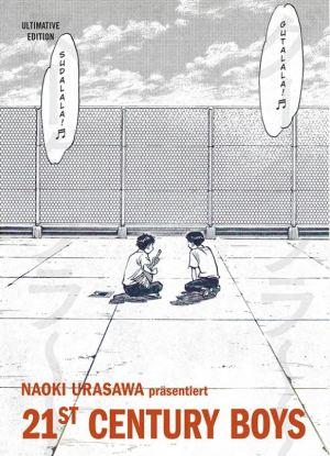 Naoki Urasawa: 21th Century Boys