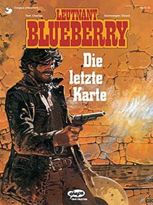 Blueberry - Collector's Edition 7