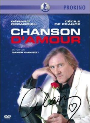 Chanson d'Amour