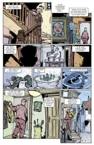 Neil Gaiman: Nur wieder das Ende der Welt