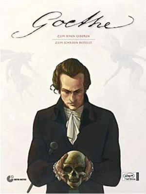 Goethe - Die Comic-Biographie