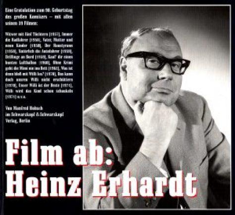 Film ab: Heinz Erhardt