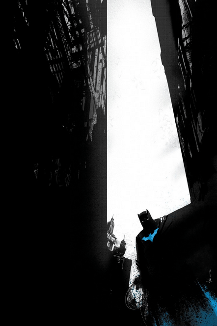 batman annual 2