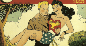 Top 5 Most Dysfunctional Couples In Comic Books