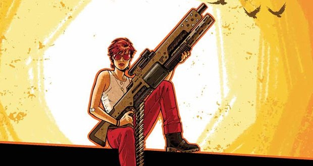 What Comics To Watch For On Wednesday, 11/06