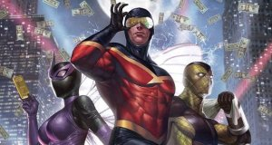 What Comics To Watch For On Wednesday, 01/01