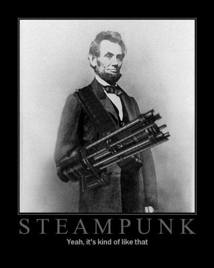 From: http://gypsypixiepirate.com/2013/04/22/what-on-earth-is-steampunk-anyway/