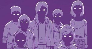 What Comics To Watch For On Wednesday, 09/17
