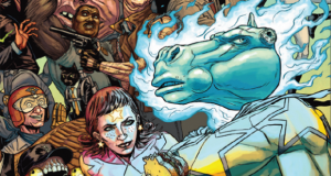 What Comics To Watch For On Wednesday, 09/03