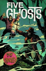five ghosts 14