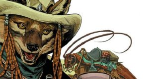 What Comics To Watch For On Wednesday, 1/21