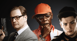 "Can We Talk About ""Kingsman: The Secret Service""?"