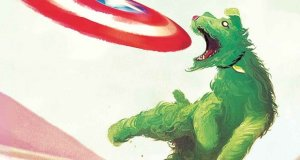 What Comics To Watch For On Wednesday, 9/21