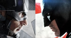 Why Civil War and Dawn of Justice Are the Same Movie And Who Wore It Best