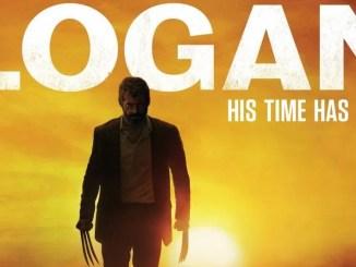 Logan True Hero