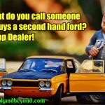 100 Ford Jokes That Will Make You Laugh Comic Books Beyond