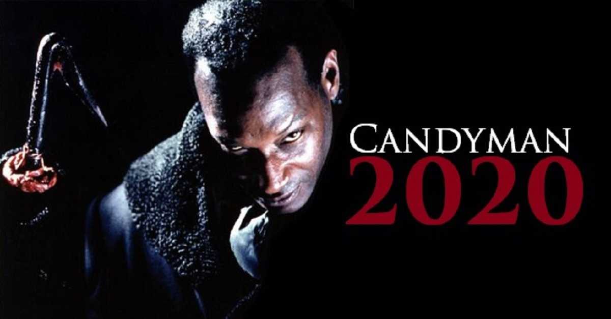 Tony Todd Ready To Display His Applause Worthy Performance In Candyman