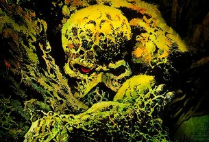 Swamp Thing - DC Universe