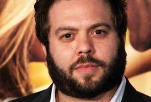 Dan Fogler - Comic Book Club