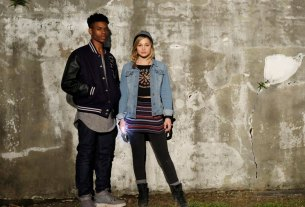 How did Cloak and dagger get their powers?