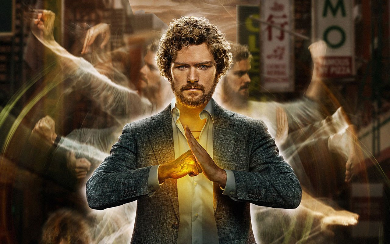 Iron Fist Season 2 trailer