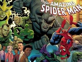 Amazing Spider-Man #1 (2018)