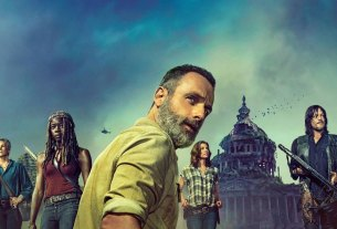 Walking Dead Season 9 trailer