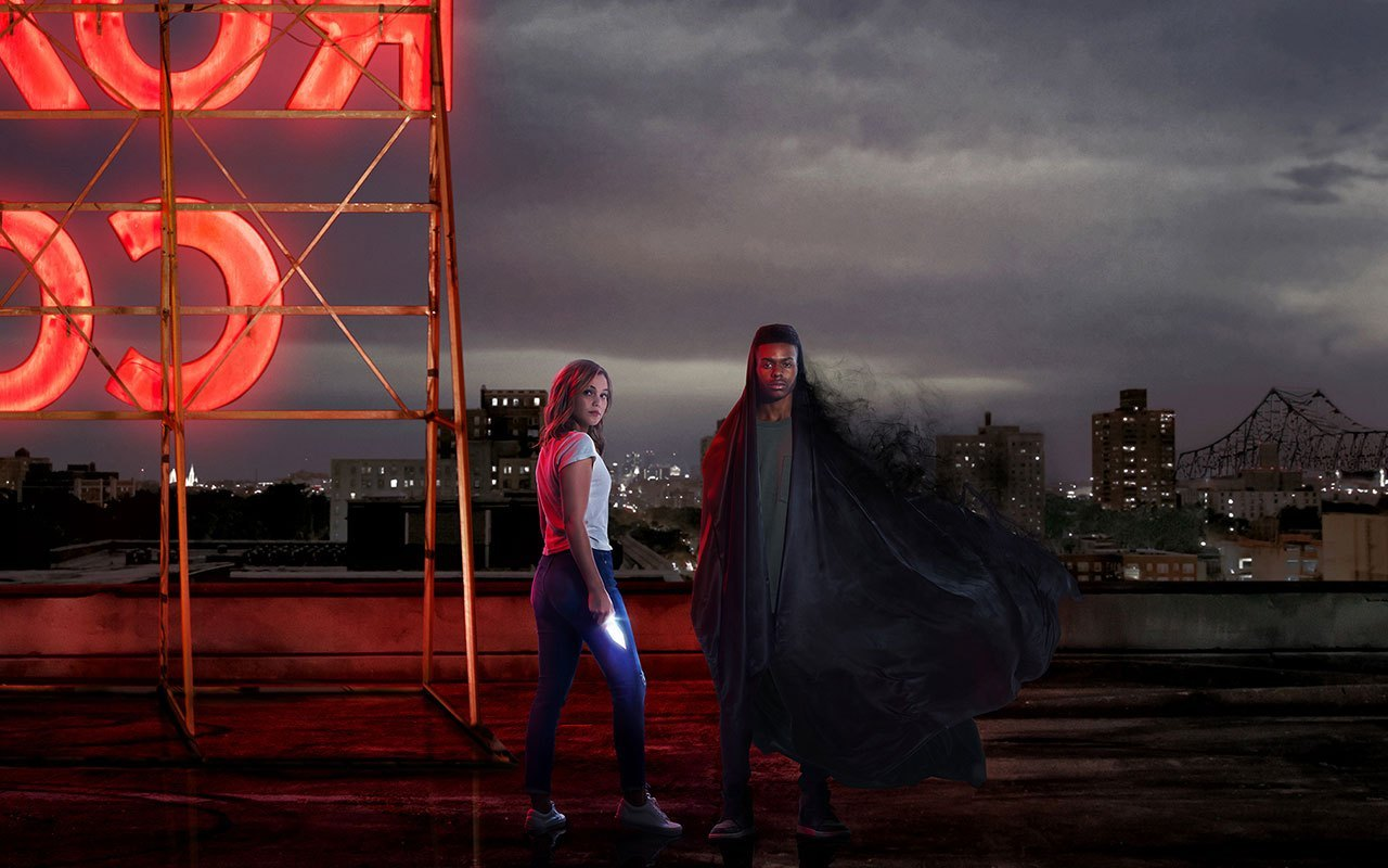 cloak & dagger season 1
