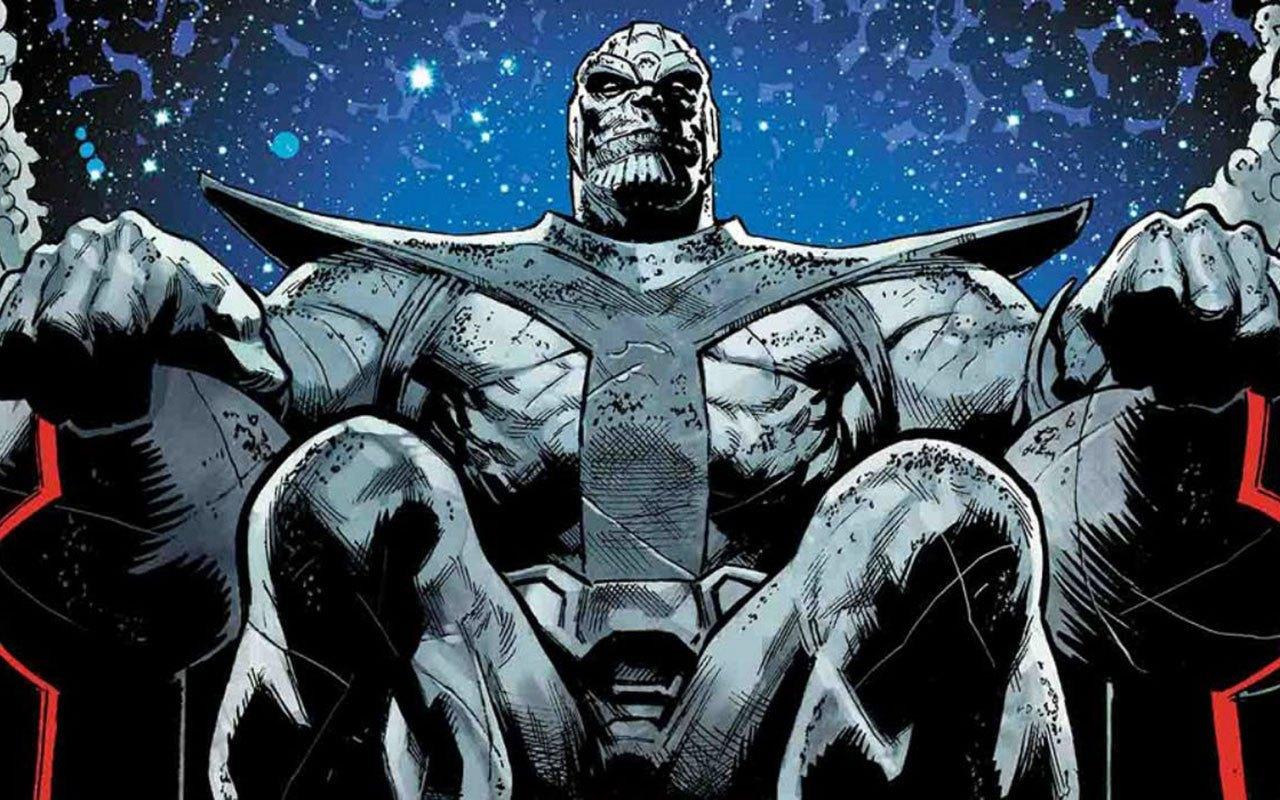 Thanos Legacy #1