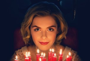 Chilling Adventures of Sabrina - The Witching Hour
