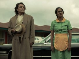 American Gods The Beguiling Man