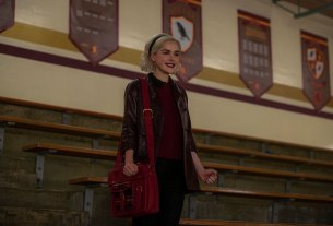 Chilling Adventures of Sabrina Chapter Twelve
