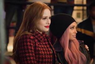 Riverdale - The Ice Storm Choni