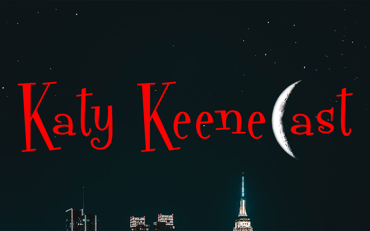 Katy Keene Podcast 1280x800
