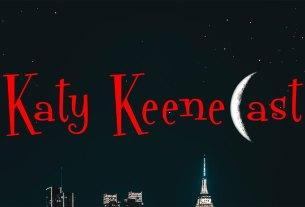 Katy Keene Podcast 1280x800