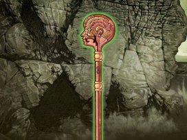 Locke & Key Head Games