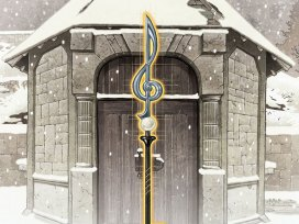 Locke & Key - Keys to the Kingdom