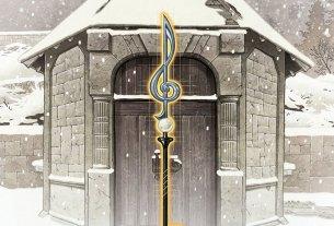 Locke & Key - Keys to the Kingdom