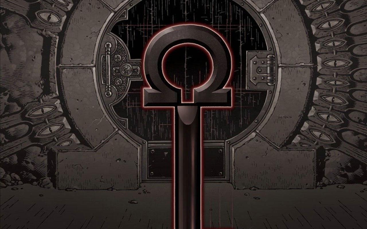 locke & key - alpha & omega