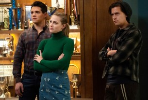 riverdale - season 5 theories