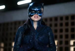 Stargirl - Wildcat