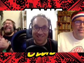 Comic Book Club - Fred Van Lente