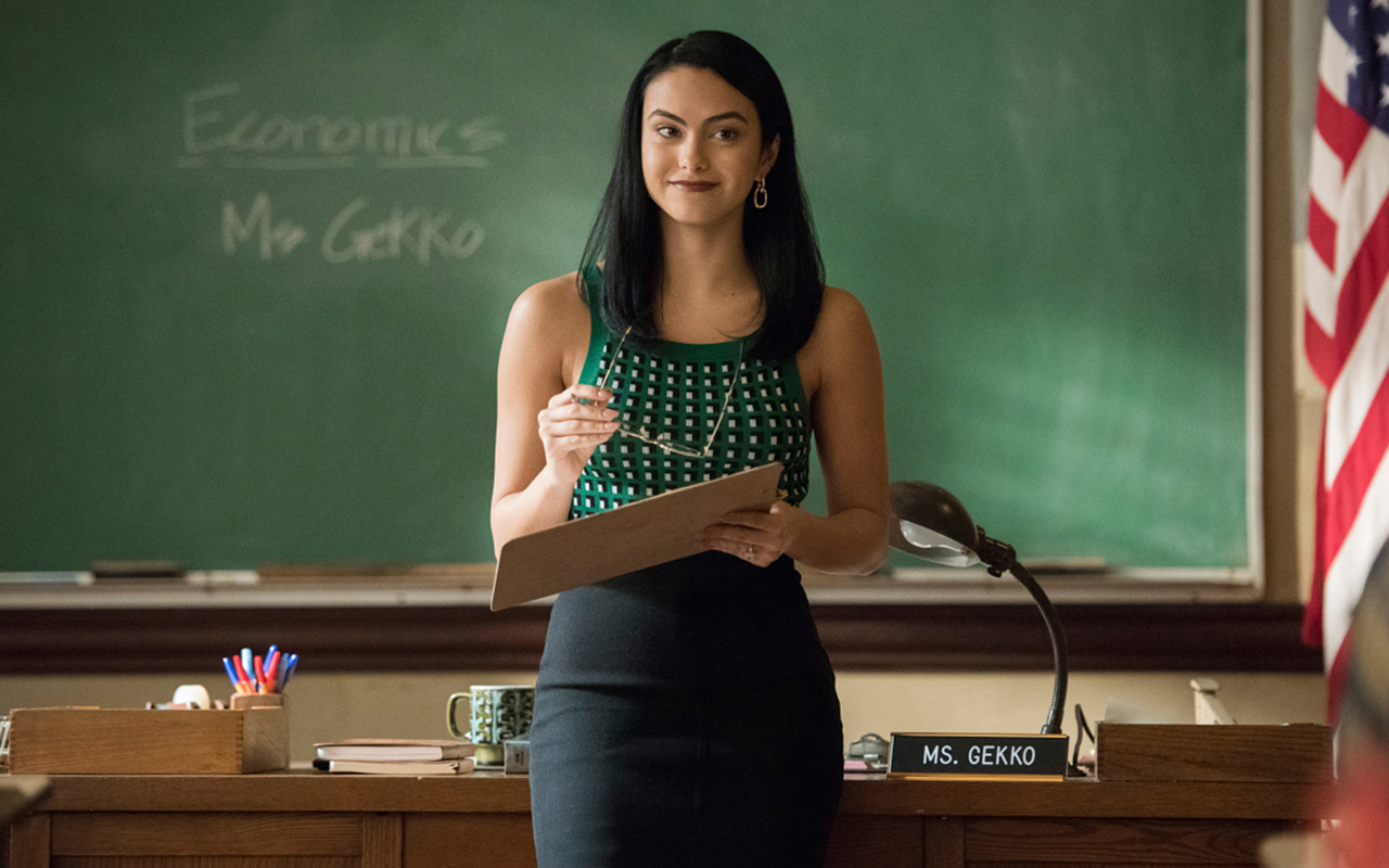 Riverdale - Back to School