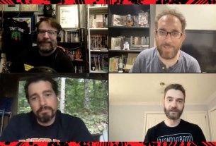 Comic Book Club - Ray Fawkes