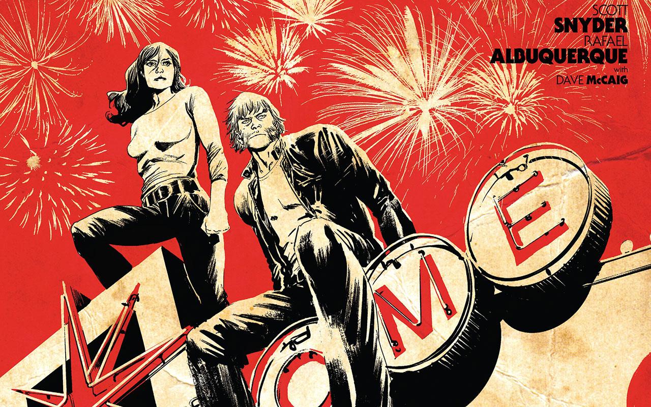 American Vampire 1976 #10