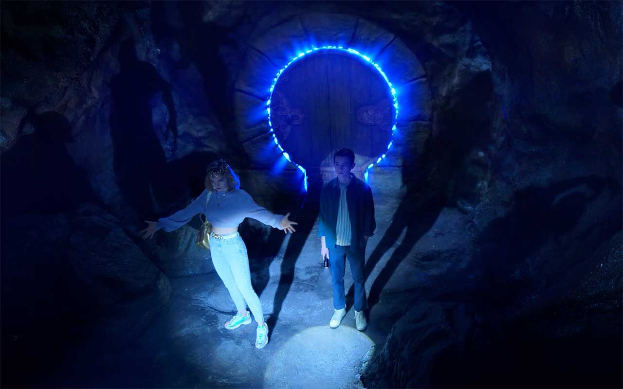 Locke & Key Season 2 Teaser trailer